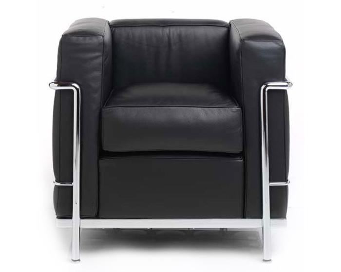 Кресло, спроектированное Шарлоттой Перриан.