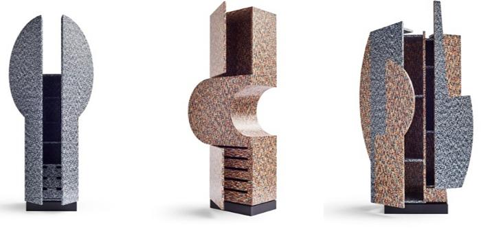 Коллекция мебели Мендини.