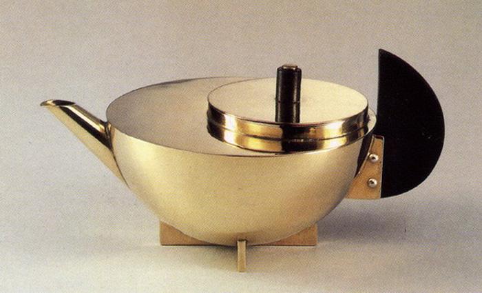 Заварочный чайник.