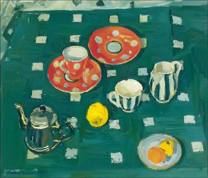 Работы Майи Копытцевой всегда получали признание ее коллег, критиков и коллекционеров.