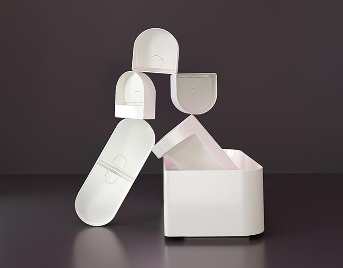 Элементы дизайна для ванной комнаты.