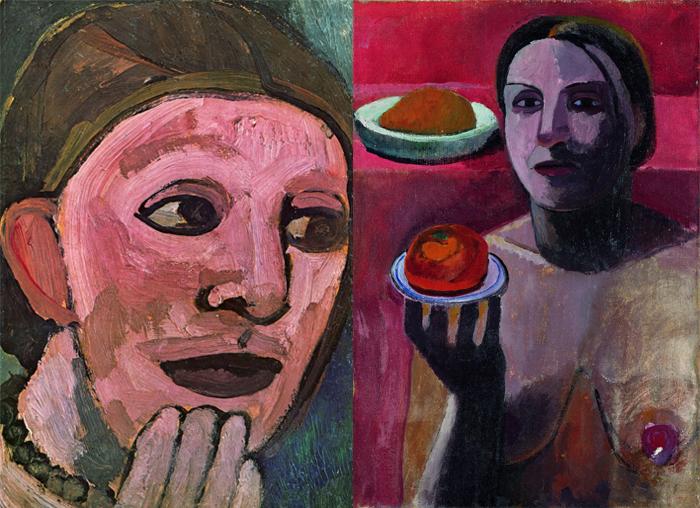 Французское искусство вдохновляет Паулу на новые поиски.