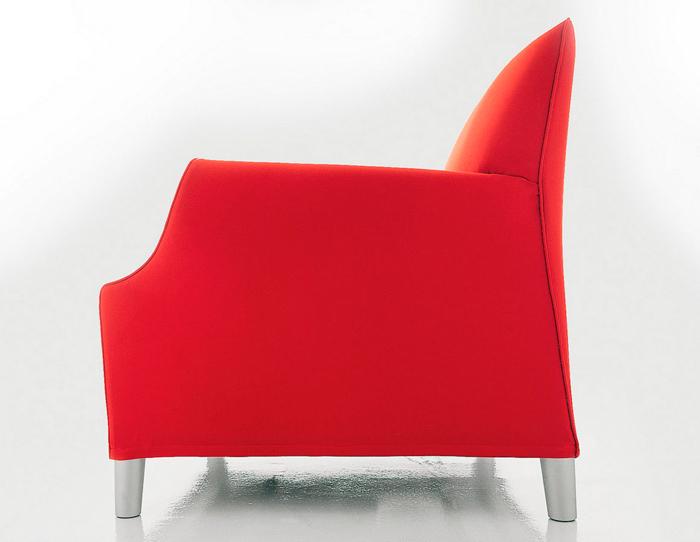 Кресло от Филиппа Старка.