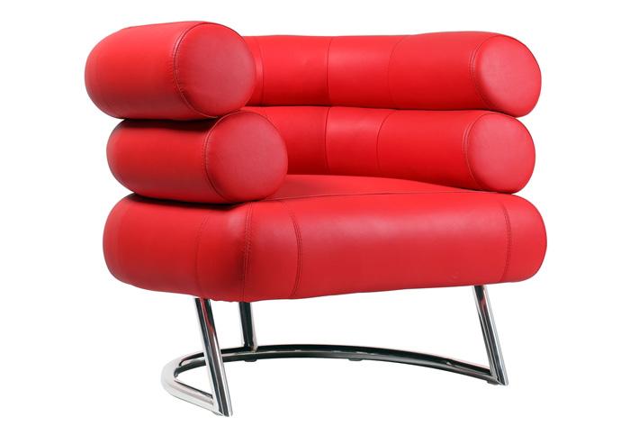 Кресло в форме шин.