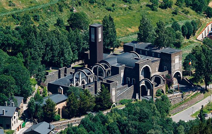 Церковь Мериткселльской Девы.