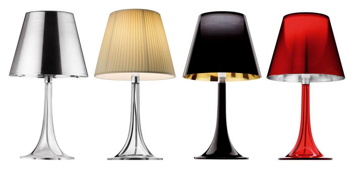 Лампы от Старка.