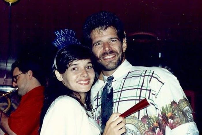 Даниэла Перес и Рауль Гозола - семейная пара и любимцы всей Бразилии.