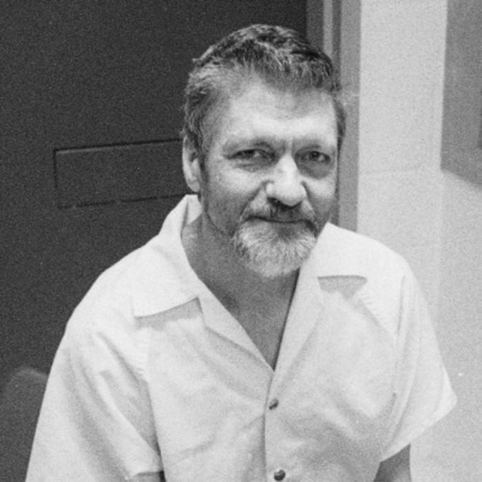 Со дня ареста прошло двадцать лет... /Фото: biography.com