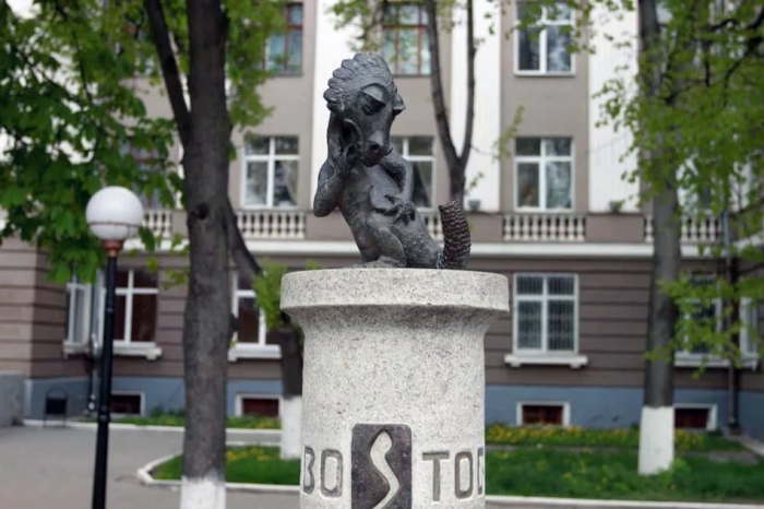 Хвоста нет - и это хорошо! /Фото:wiki-tula.ru