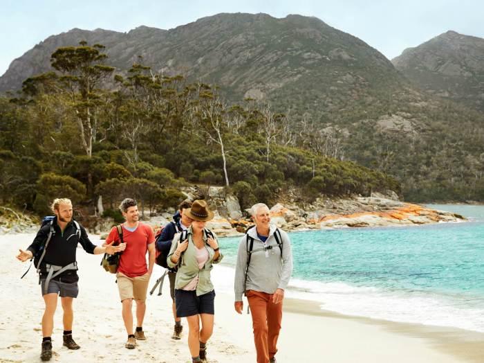 Свою страну австралийцы считают самой лучшей в мире. /Фото:haymarketmedia.asia