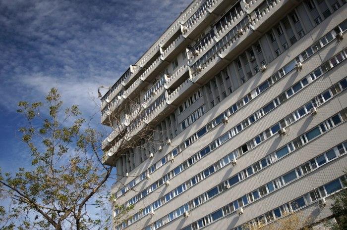Его называли кораблем и лежачим небоскребом. /Фото:liveinternet.ru