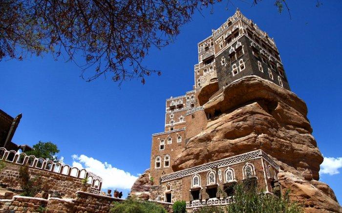 Кажется, что это мираж. /Фото:wikiway.com