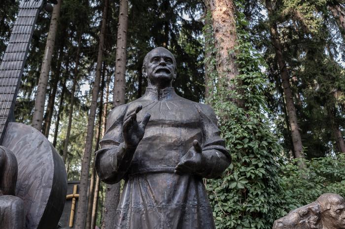 Михалков. /Фото:lovigin.livejournal.com