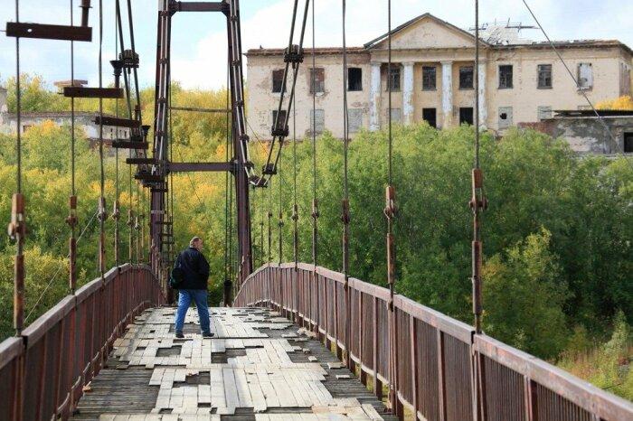 Невесёлая картина. /Фото: РИА Новости