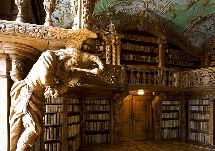Лицемерие. /Фото:robertharding.com