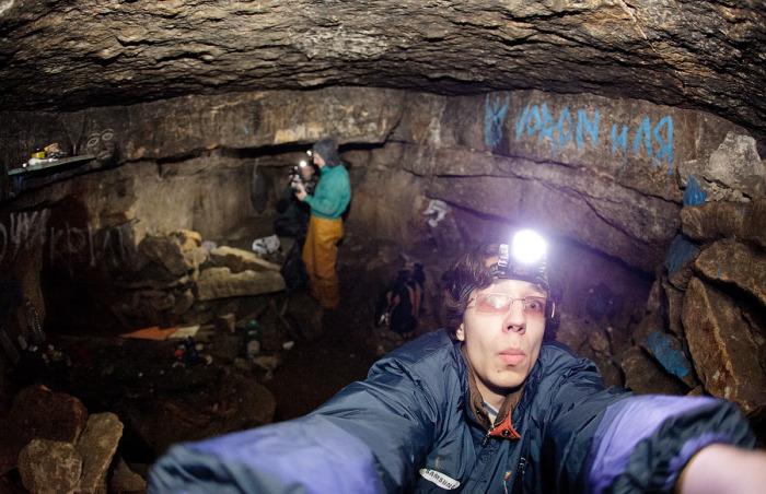 Тайны Сьян притягивает любителей всего мистического. /Фото:Martin_Square.livejournal.com