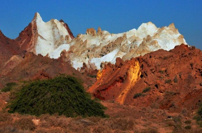 Радужный остров/Фото:sanaei.livejournal.com/