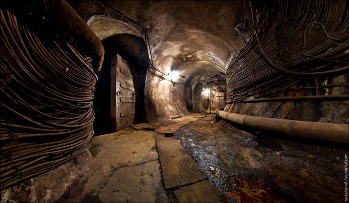 Прокладка почти каждого тоннеля в центре Москвы преподносила сюрпризы. /Фото:raskalov-vit.livejournal.com