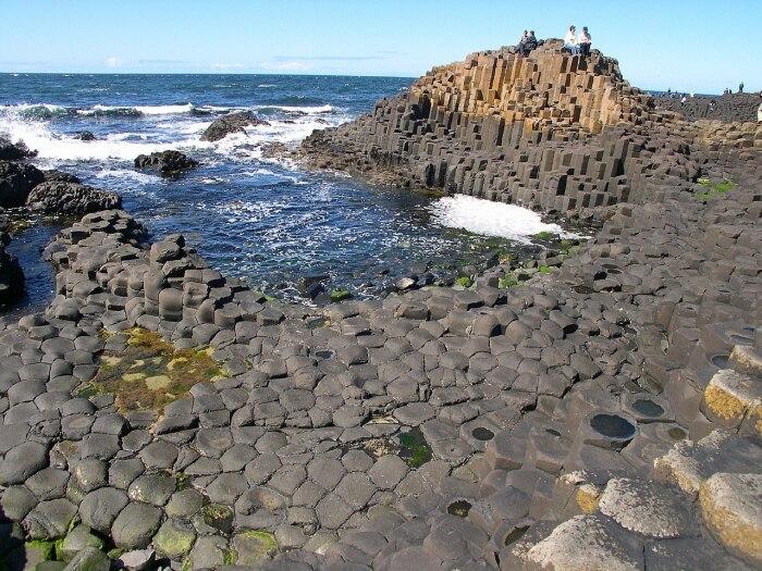 Здесь проводят экскурсии, а также сюда приезжают просто насладиться красотой природы. /Фото:code poet, flickr. com
