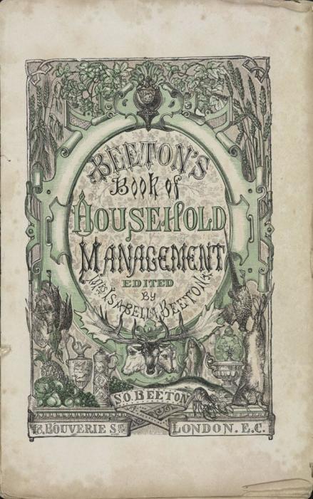 В позапрошлом веке использование салфеток в европейских странах стало настоящим искусством. В поваренной книге ему уделили специальный раздел.