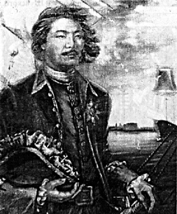 Он был командиром боевых кораблей и обучал гардемаринов. В море ему было комфортнее, чем при дворе. /Ил.: persons-info.com