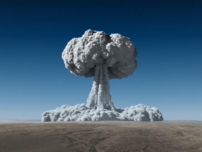 Версия об атомном взрыве кажется вполне реальной. /Фото:energysmi.ru