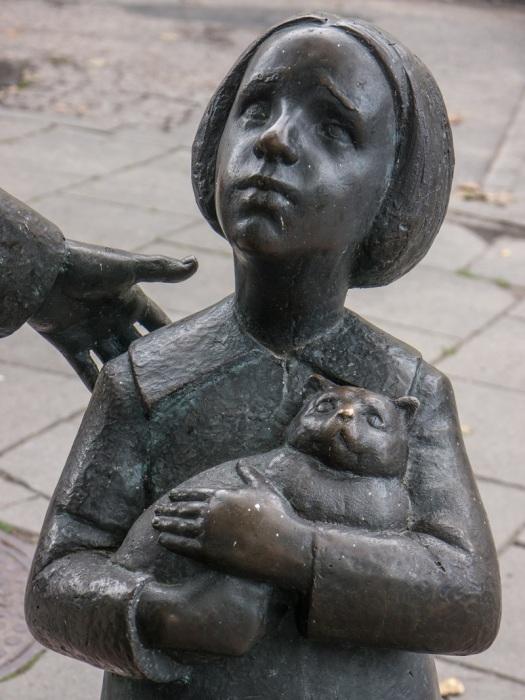 Девочка, которой помог доктор – образ собирательный. /Фото:provilnus.ru