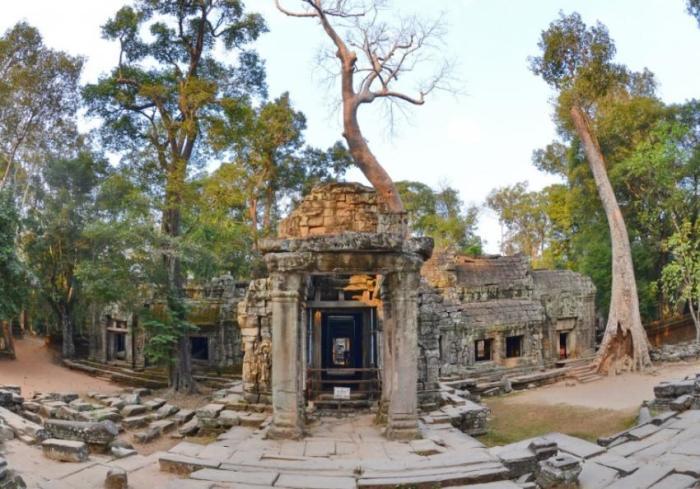 Махендрапарвата. /Фото:dni24.com/