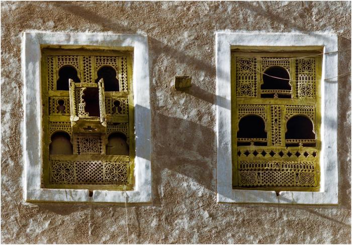 Удивительные окна. /Фото:etotam.com