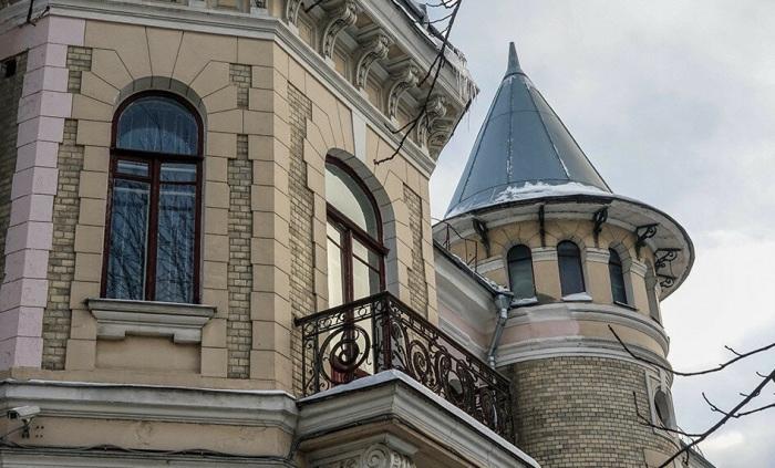 Великолепная архитектура. /Фото:vladimirkrym.livejournal.com