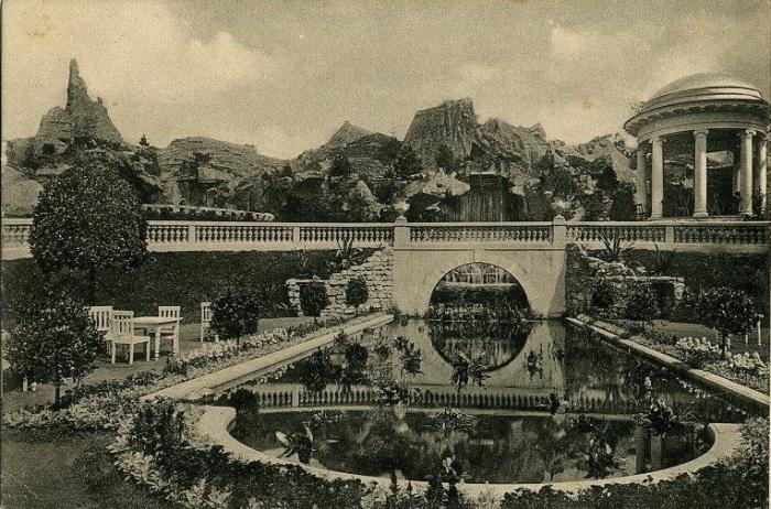 Территория «Яра» в 1911 году. /Фото:pastvu.com