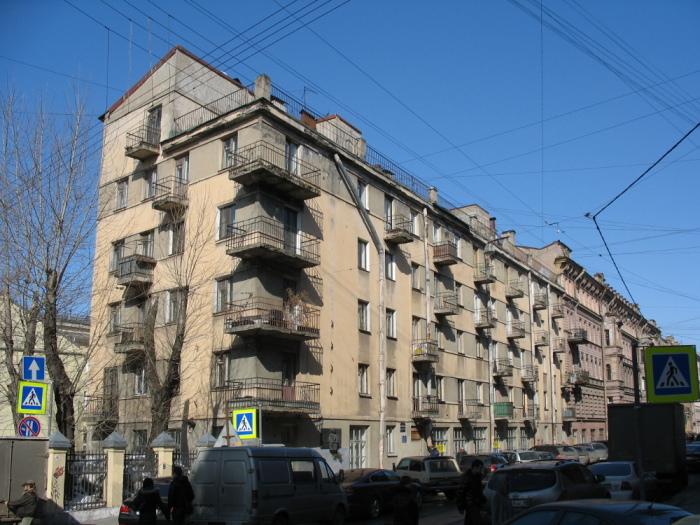 Кстати, архитектор Оль, хотя и обещал, что тоже поселится в этом доме, в последний момент передумал, предпочтя своему детищу квартиру в обычном доме. /Фото:palmernw.ru, М.Гуминенко