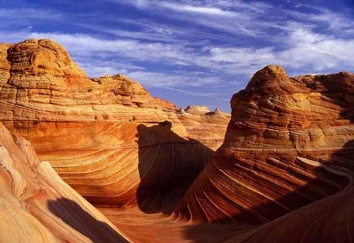 Этому месту 180-190 миллионов лет. /Фото:mirputeshestvii.ru