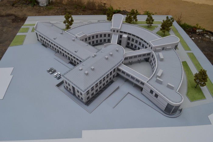 Разработчики проекта пообещали максимально сохранить первоначальный вид уникального здания.
