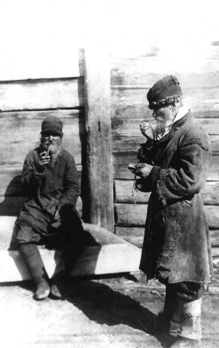 Челдоны всегда гордились своей независимостью и относились к окружающим недоверчиво. /Фото:moiarussia.ru, из архива Красноярского краевого музея