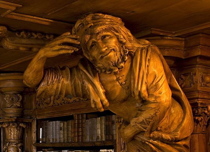 Высокомерие. /Фото:robertharding.com