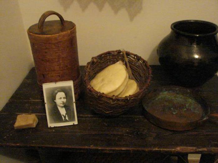 В музее сохранилось фото подпольщицы/Фото:moskva.kotoroy.net