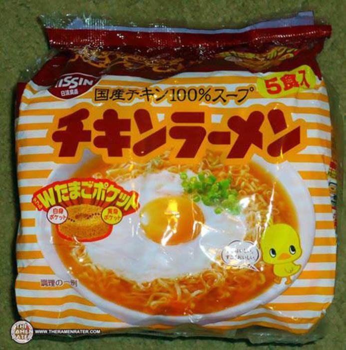 Эту лапшу японцы признали лучшим изобретением прошлого века. /Фото:facebook.com