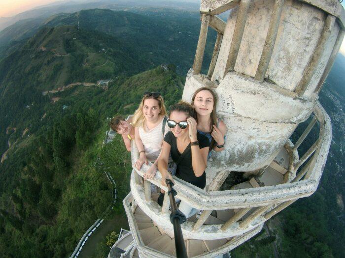 На самом верху пройти становится все труднее, но это стоит того. /Фото:static.tildacdn.com