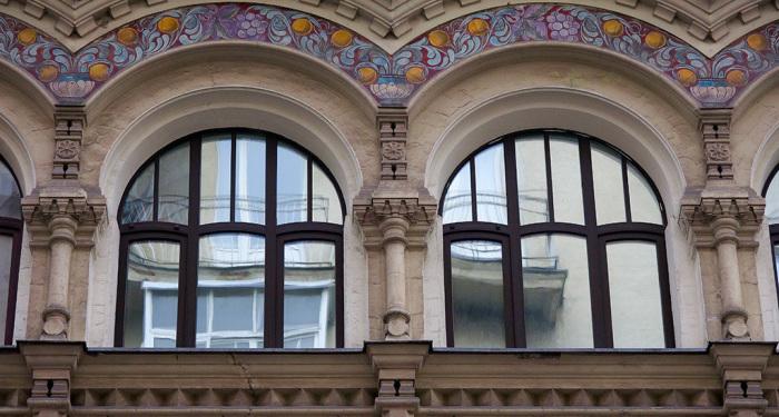 Чудо, скрытое от москвичей и гостей столицы. /Фото:Galik_123.livejournal.com