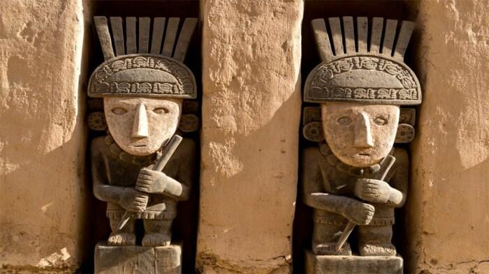 Город таит много загадок. /Фото:ytimg.com
