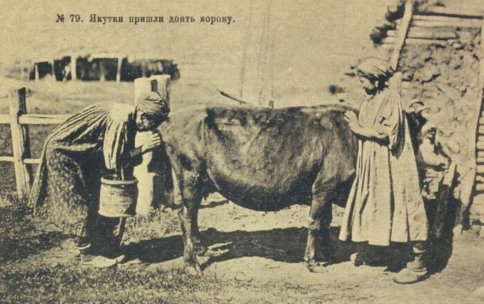 Архивное фото.