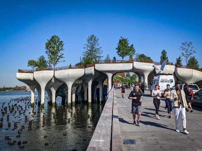 Необычный проект привлекает туристов. /Фото:levik.blog