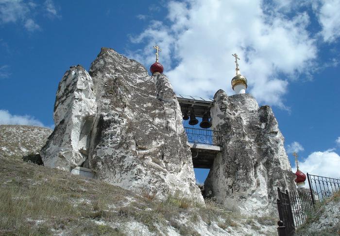 Удивительное по красоте место. /Фото:kostomarovo.ru