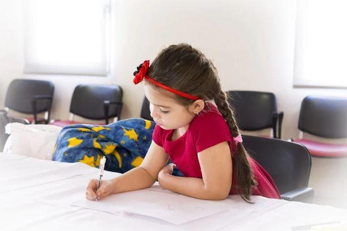 Послание девочки тронуло сердца людей во всем мире и заставило вспомнить свои собственные истории с письмами. /Фото:pixabay.com