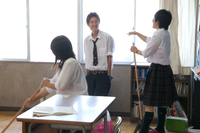 Японский выпускник покидает школу с огромным багажом знаний во всех сферах жизни. /Фото:regex.info