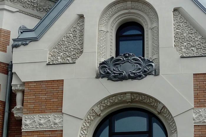 Архитектор воплотил в этом проекте самые оригинальные идеи. /Фото:mos.ru