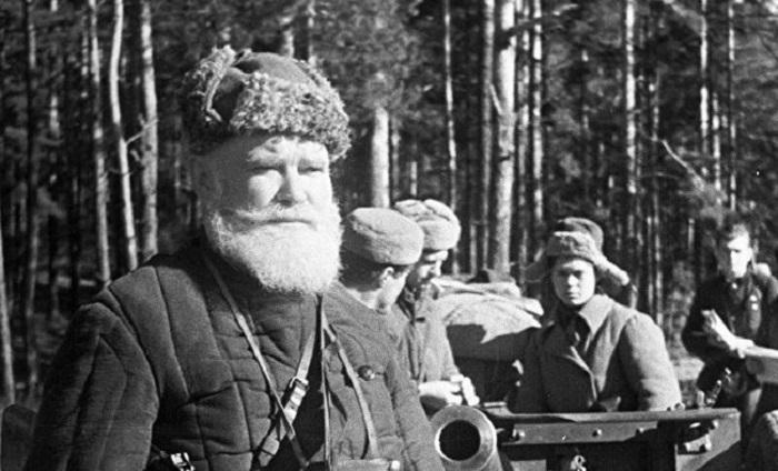 Партизаны/Фото:tutejszy.ru