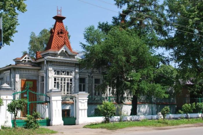 Зодчество Гороховца. /Фото:tourism33.ru