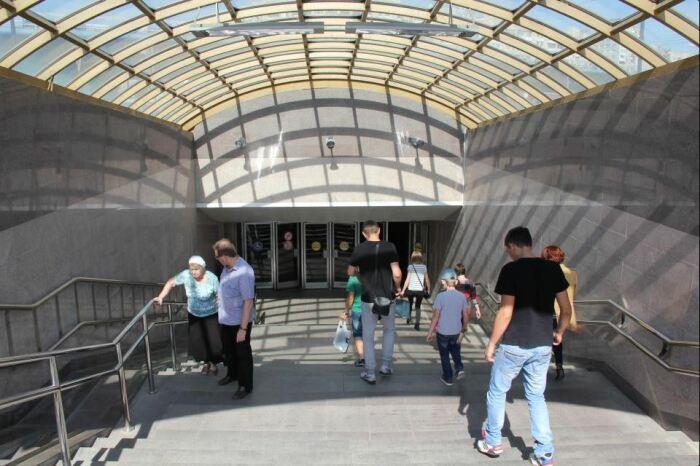 Метро здесь теперь вряд ли откроют. /Фото:wikimapia.org